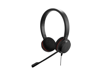 Tai nghe Jabra Evolve 30 MS Stereo